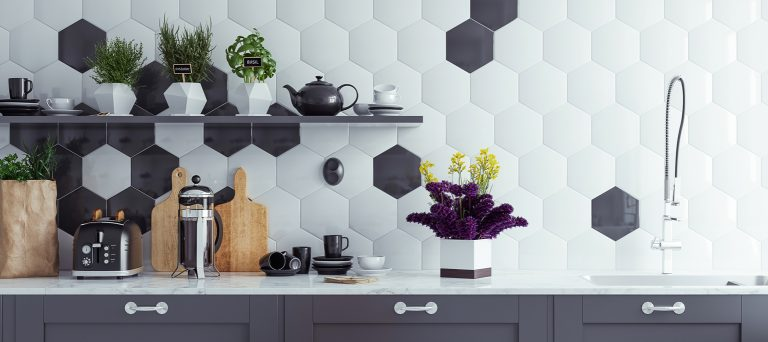 Amazing kitchen backsplash ideas, including tile and other materials