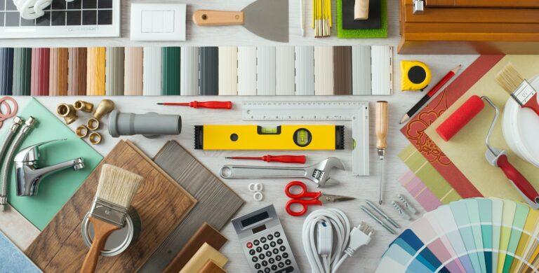 how home renovation loans work